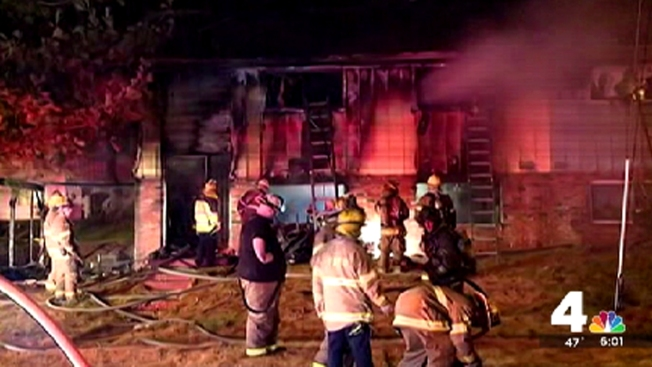 Maryland Reports 11 Fire Deaths in December