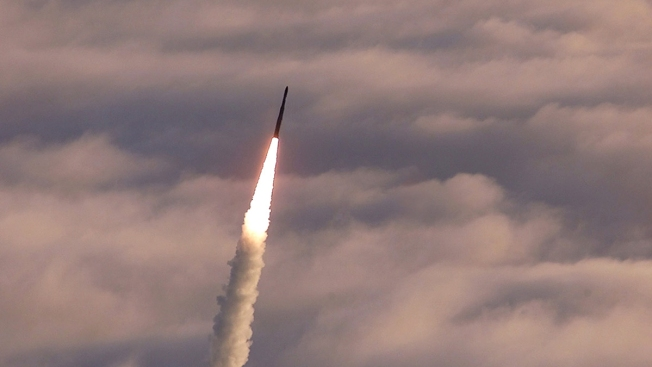 U.S. Missile Defense System Unreliable in Tests