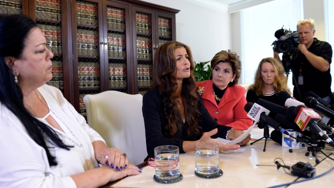 Three More Women Accuse Bill Cosby of Misconduct