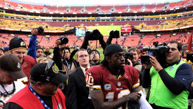 Extra Hour of Metro for Monday Night Redskins Game