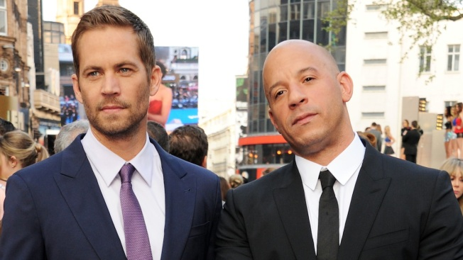 """Fast & Furious 7"" Production Temporarily Shut Down After Paul Walker Death"