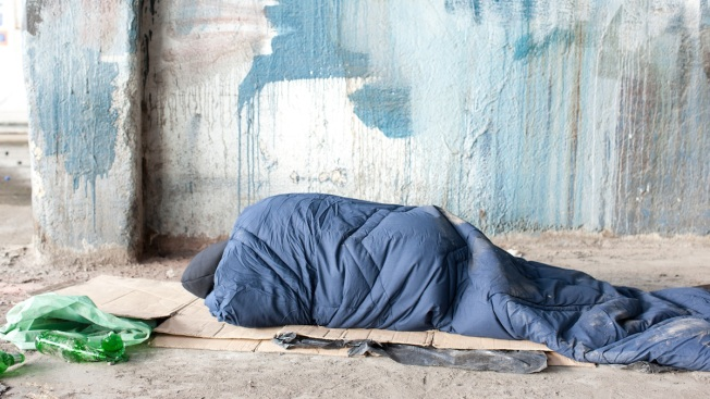 Va. Governor Aims at Ending Vet Homelessness