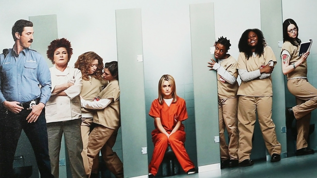 "D.C. Hotel Offers Packages for ""Orange Is the New Black"" Binge Watchers"
