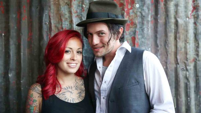 Twilight's Jackson Rathbone Marries Sheila Hafsadi
