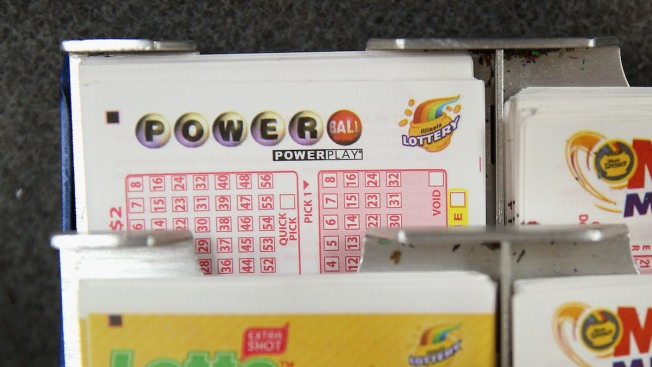 No Winner for Powerball, Jackpot Rises to $360 Million
