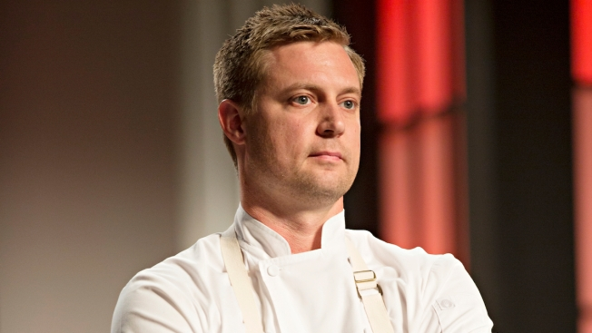 Chef Bryan Voltaggio Charged With Drunken Driving in Baltimore