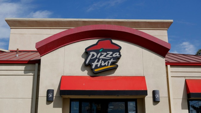 Pizza Hut Apologizes for Ad Mocking Palestinian Hunger Strike Leader