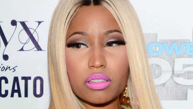 Nicki Minaj Uses Malcolm X, Racial Slur on Cover Art