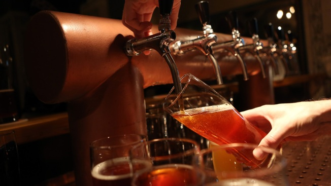 Bills to Help Bring Microbreweries to Montgomery County Pass Maryland House