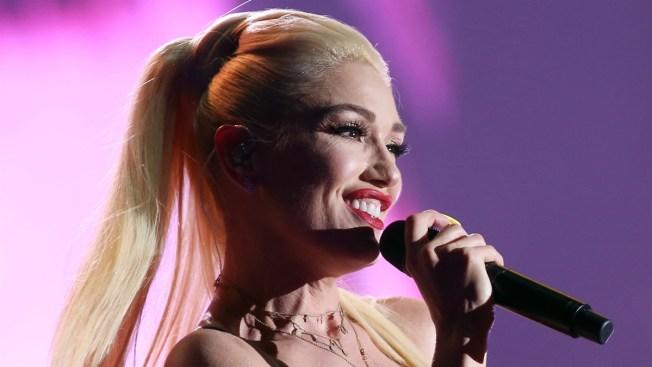 Gwen Stefani to Receive Fashion Icon Award at 2019 E! People's Choice Awards