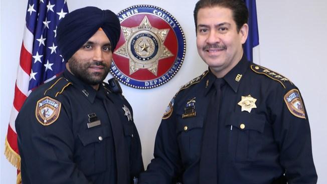 Slain Deputy Devoted Life to Sikh Faith, Serving Others