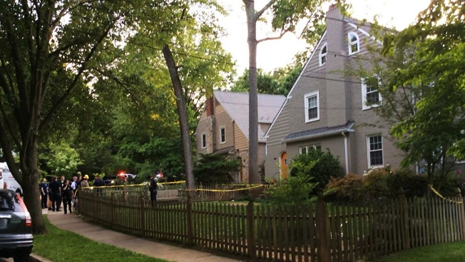 1 Dead, 2 Injured in Electrical Accident at Chevy Chase Home