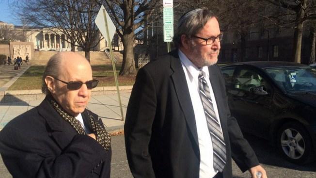 Settlement Reached in Lawsuit Over DC Rabbi's Hidden Cameras