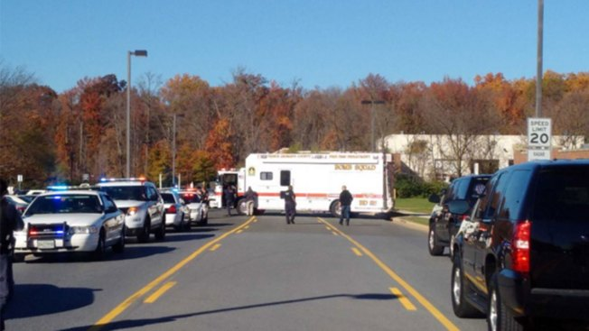 Bomb Squad Called to Univ. of Maryland; Scene Declared Safe