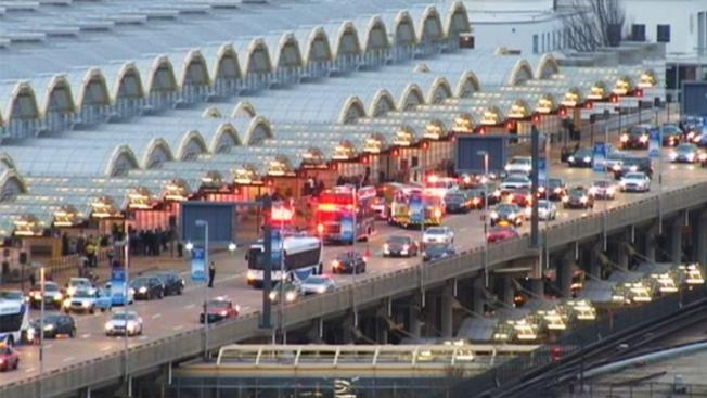 All-Clear Given at Reagan National Airport After Suspicious Baggage Investigated