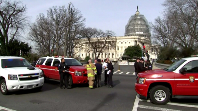 10 Evaluated for Possible Lead Exposure at House Office Building