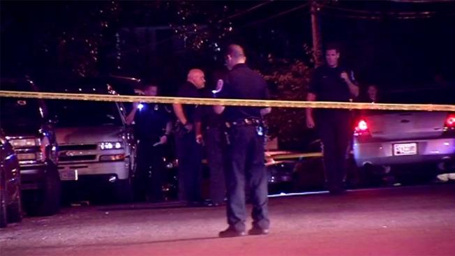 3 Wounded in Drive-By Shooting in Suitland