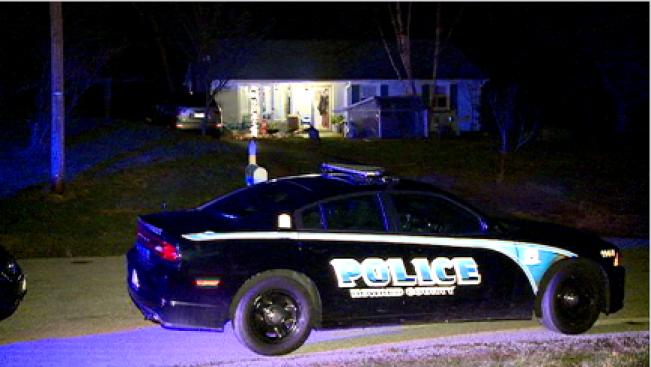 Md. teen dies after suspect shoots her inside her bedroom