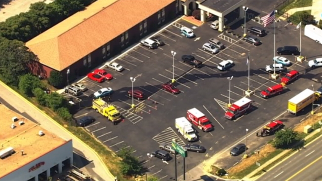 Suspect in Attempted Murder-Suicide at Va. Motel Has Died