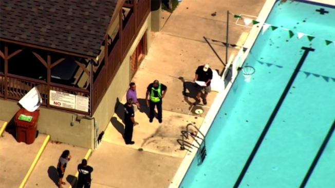 5 Kids Taken to Hospital Due to Excess of Chlorine in Pool