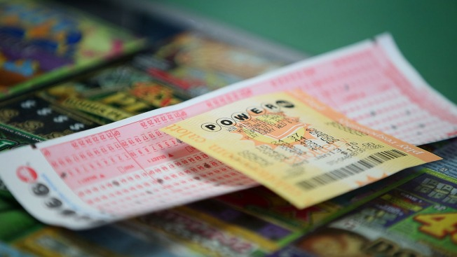 Several $1 million Powerball winning tickets sold in Maryland and Virginia