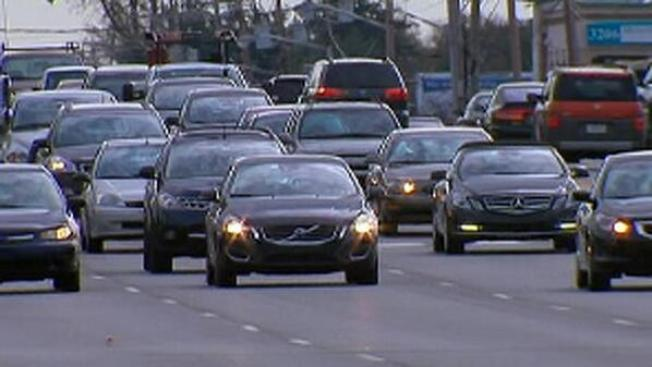 6,000 Maryland Drivers Subjected to Extra Scrutiny Last Year