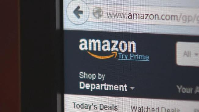 Amazon Web Services to Bring Up to 1,500 New Jobs to Fairfax