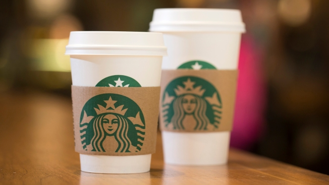 378 People 'Pay It Forward' at St. Petersburg Starbucks