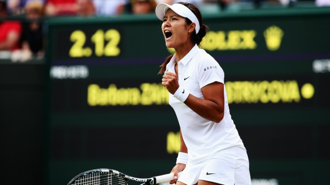 2-Time Grand Slam Winner Li Na Retires Over Injuries