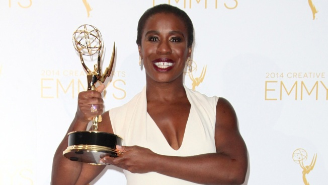 Uzo Aduba, Allison Janney Among Creative Arts Emmy Winners