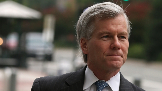 McDonnell Trial: Jury Returning to Work in Former Va. Governor Trial