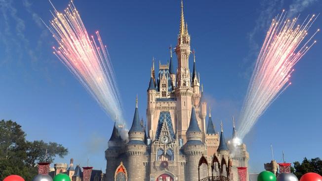 Walt Disney World Resort to Start Charging Guests for Overnight Parking