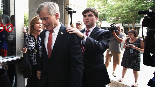 Former Virginia Governor Bob McDonnell Asks to Remain Free During Appeal