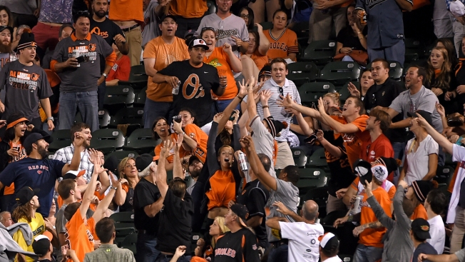 Wear Orange and Show Your Orioles Pride, O'Malley Says
