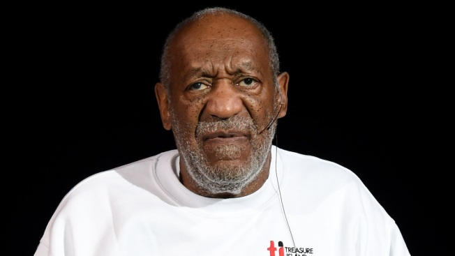 2 More Colleges Revoke Honorary Degrees Given to Bill Cosby