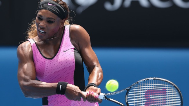 Heat Wave at Australian Open Gives Players Nightmares