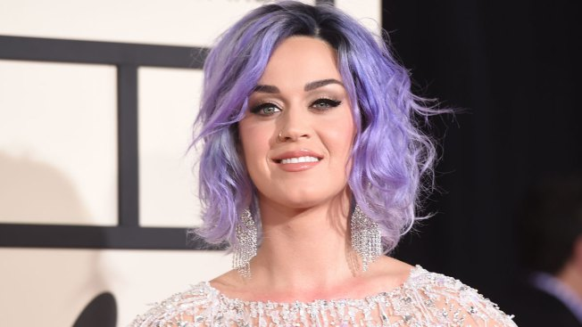 'Obvious First Time Burner' Katy Perry Tries to Ride Segway at Burning Man