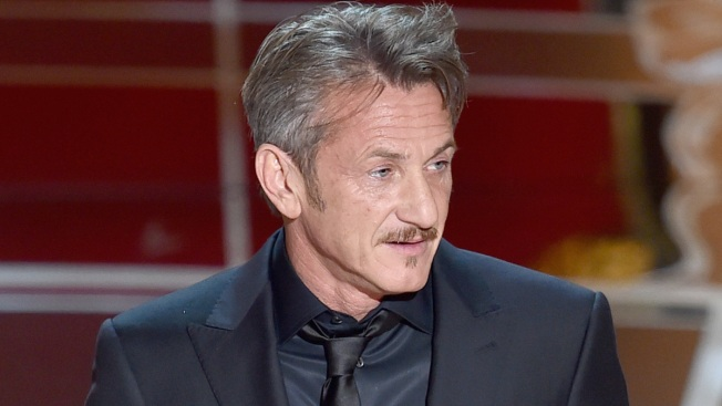Sean Penn Settles $10M Defamation Suit Against Lee Daniels