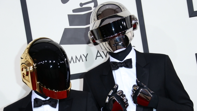 "Jay Z and Daft Punk's Unreleased ""Computerized"" Surfaces On Internet"