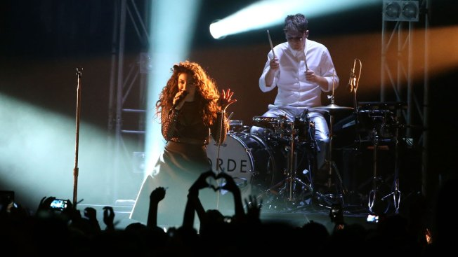Lorde to Headline Preakness Concert in Baltimore