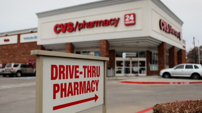 CVS Changes Name, Ends Tobacco Sales Early