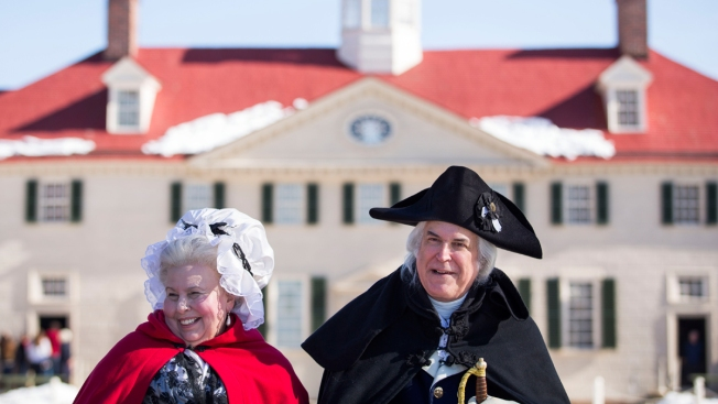 Celebrate Presidents' Day With Food, Tours and History