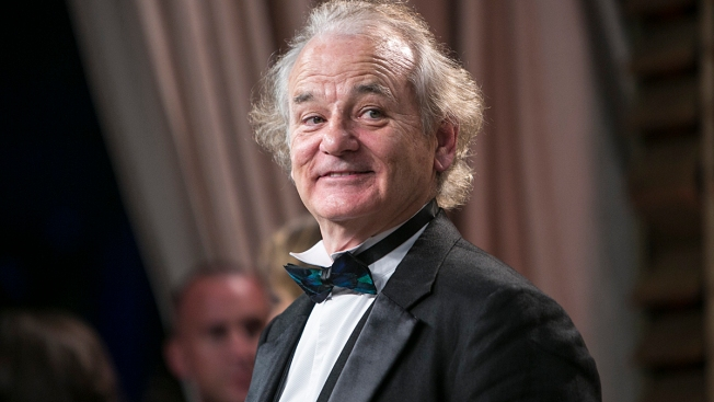 "Bill Murray Set to Voice Baloo in Disney's ""The Jungle Book"""