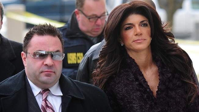 Husband of 'Real Housewives of New Jersey' Star Challenges Prison Ruling