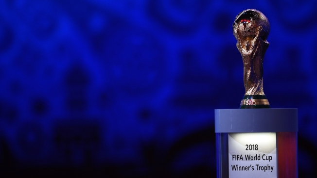 US, Mexico and Canada Make Their Case in Joint Bid for 2026 World Cup Against Morocco