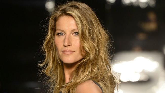 Gisele Bundchen Was Audited by the IRS After Topping Forbes' Highest-Paid Models List