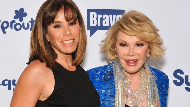 "Melissa Rivers: ""Fashion Police"" Will Continue Without Joan"