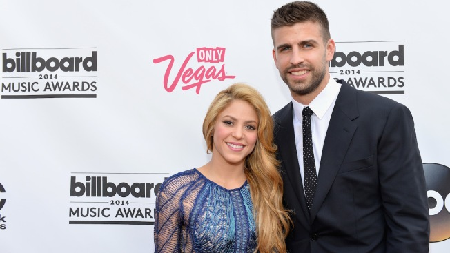 Shakira Announces Second Pregnancy