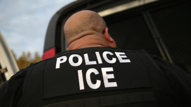 ICE Conducts Sweep Of Bay Area Sanctuary Cities, Makes 27 Arrests