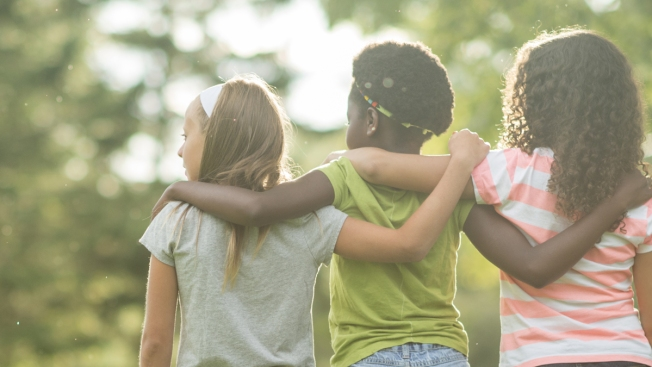 Black Girls Seen as Less Innocent Than White Girls, Study Finds